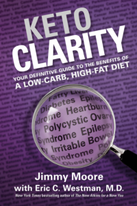 Keto Clarity - Jimmy Moore